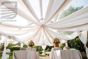 دیزاین تالار عروسی